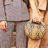 Loeffler Randall Indy Bag ($450)