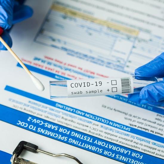 دبي والشارقة تطلقان خدمة إجراء اختبار كوفيد-19 في المنزل