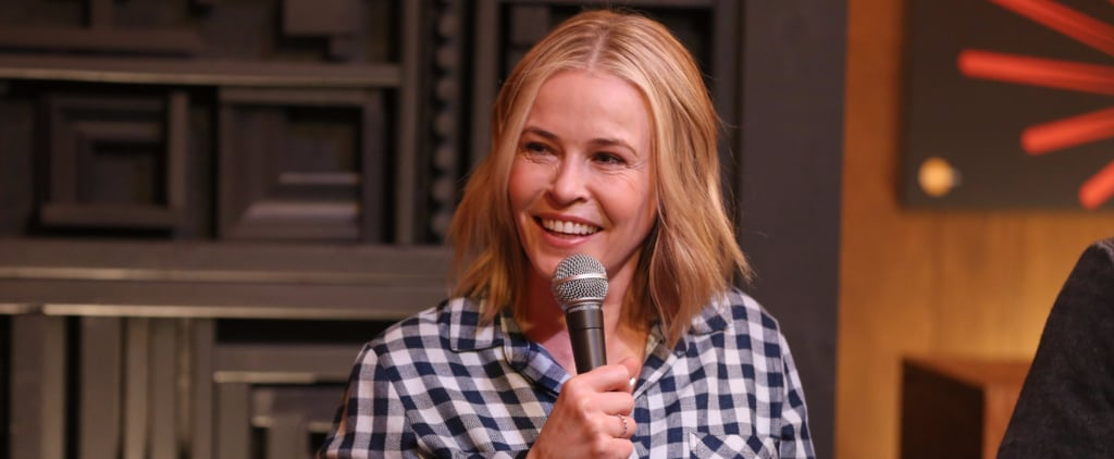 "Chelsea Handler Reveals Which Celebrity Was Her ""Worst Interview Ever"""