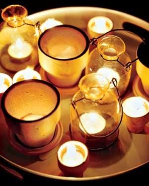 10 Ways to Light Up the Night