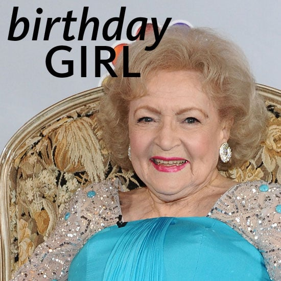 Pictures of Betty White Hair and Makeup Over the Years to Celebrate her 90th Birthday