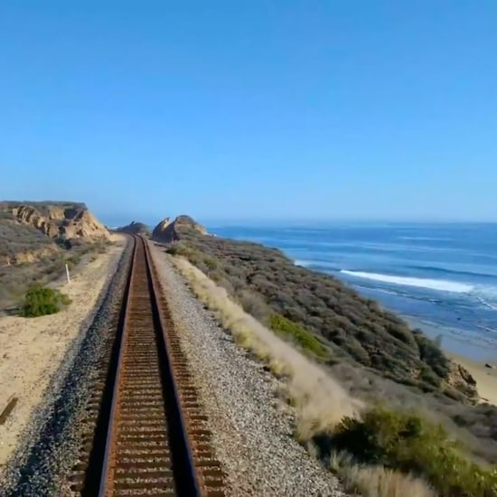 Amtrak Coast Starlight Offers Stunning Views Of The: Best Boutique Hotels In The US