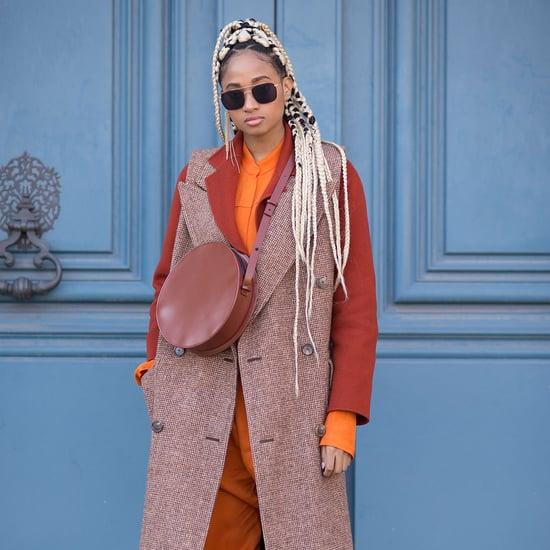 Street Style at Paris Fashion Week Fall 2018