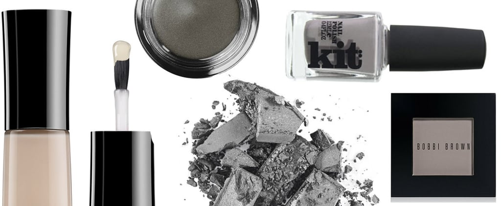 50 Shades of Grey Makeup Products to Buy