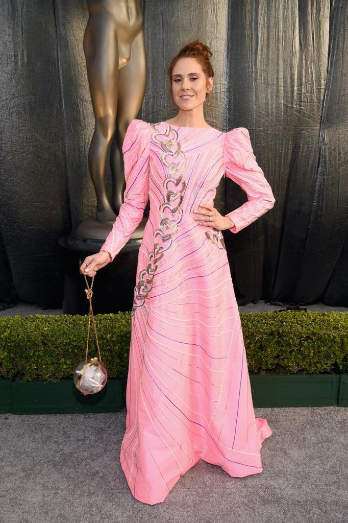 Kate Nash at the 2019 SAG Awards