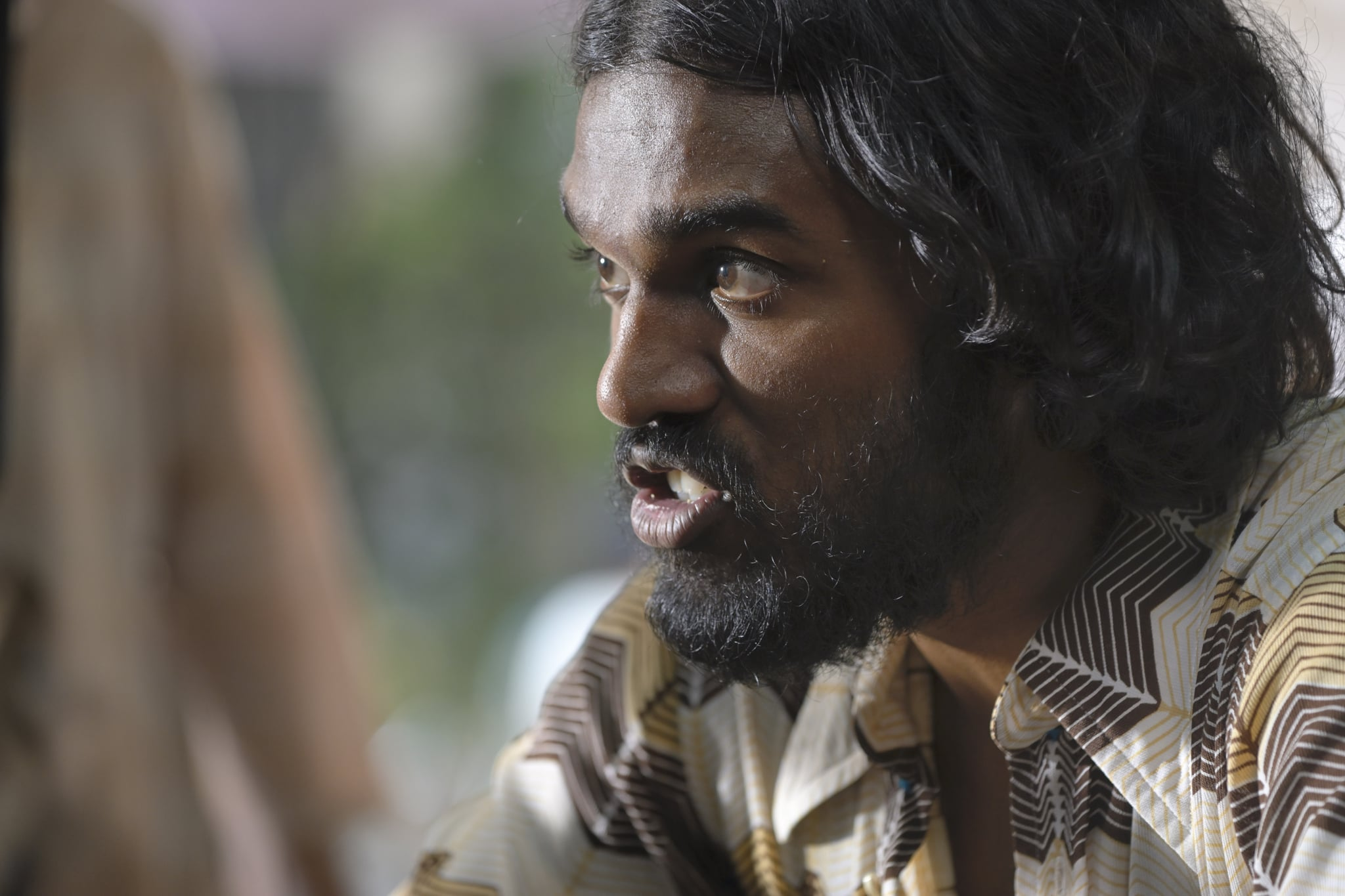 The Serpent: What Happened to Ajay Chowdhury?   POPSUGAR Entertainment