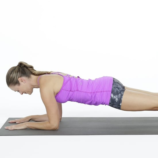 How Long Should I Hold Plank?