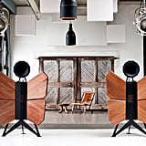 Monarch Two-Way Speakers by OMA