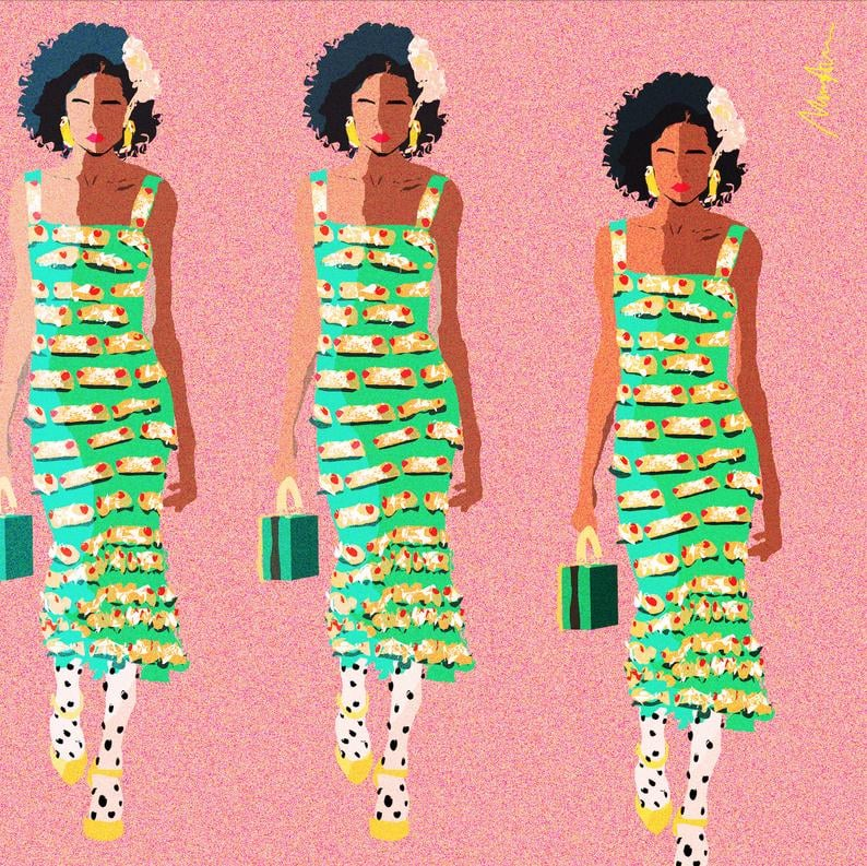 Monica Ahanonu Design