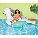 Cockatoo Pool Float