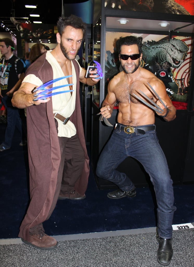 Wolverine(s)