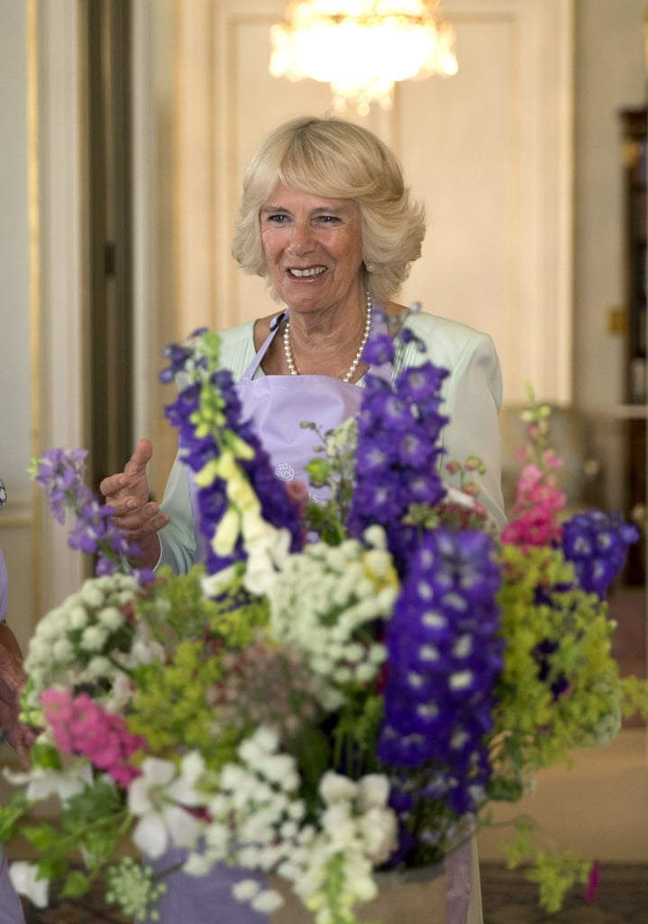Getting Personal: Camilla, Duchess of Cornwall