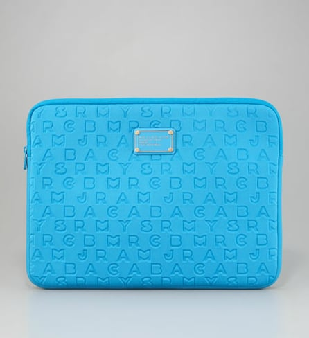 Marc Jacobs Laptop Sleeve ($68)
