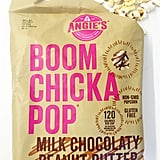 Boom Chicka Pop Milk Chocolaty Peanut Butter Kettle Corn