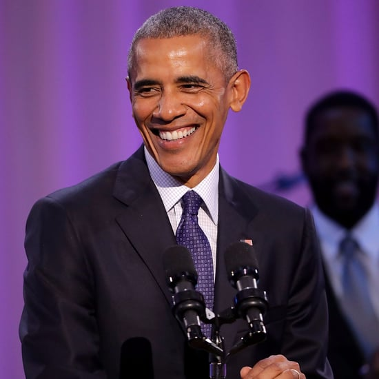 Best Tweets From President Obama