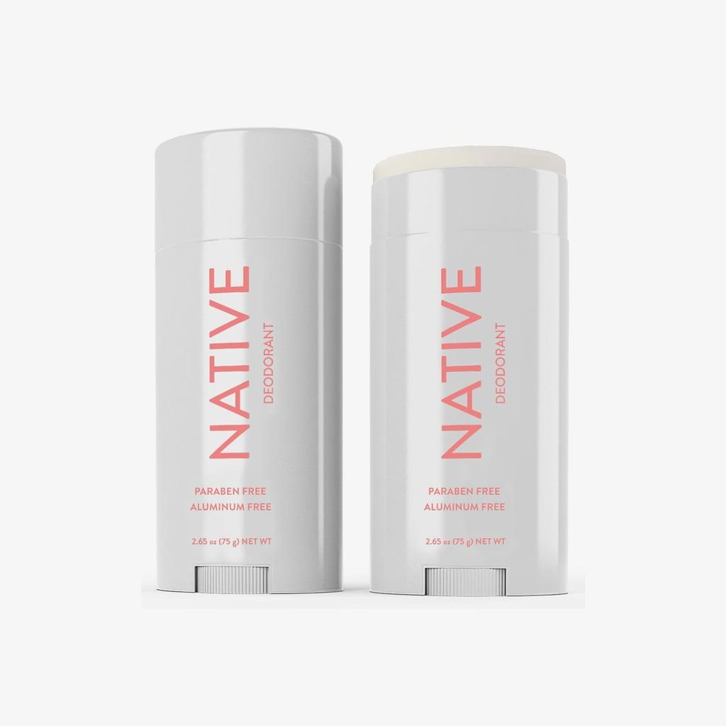 Native Rosé Deodorant
