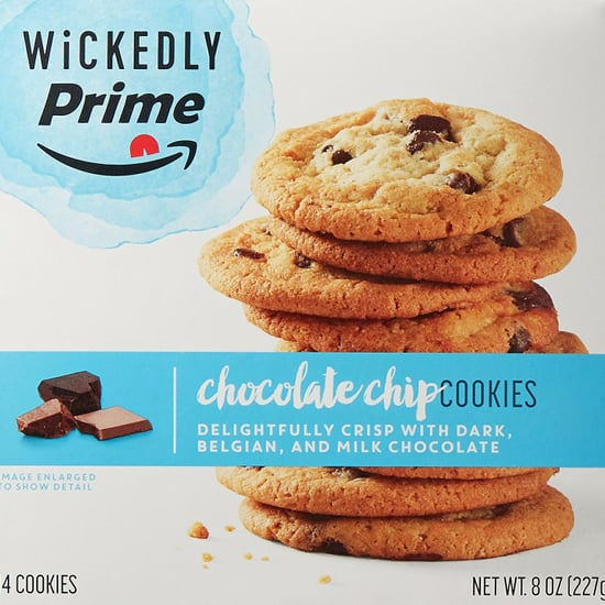 Wickedly Prime | Amazon Snacks