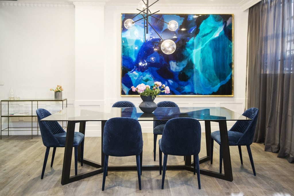 the block 2016 living and dining room photos