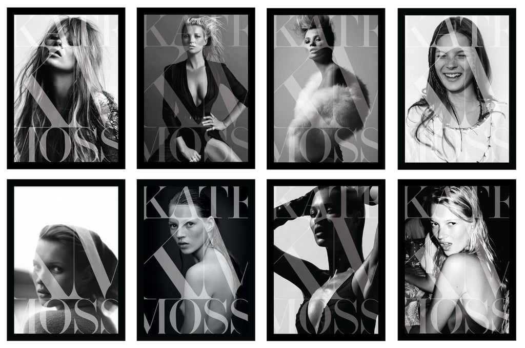 "If there's one ""coffee table"" book that almost everyone on your list will love, it's Kate: The Kate Moss Book ($85). It's visually stunning and provides an in-depth, somewhat unseen look into the prolific career of one of the world's most iconic supermodels. What's more, you can have it shipped immediately, or you can easily find which local store still has it in stock by clicking the link above."