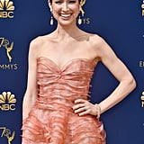 Emmys Red Carpet Dresses 2018