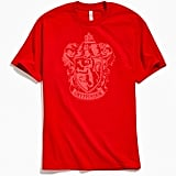 Harry Potter Gryffindor Crest Tee
