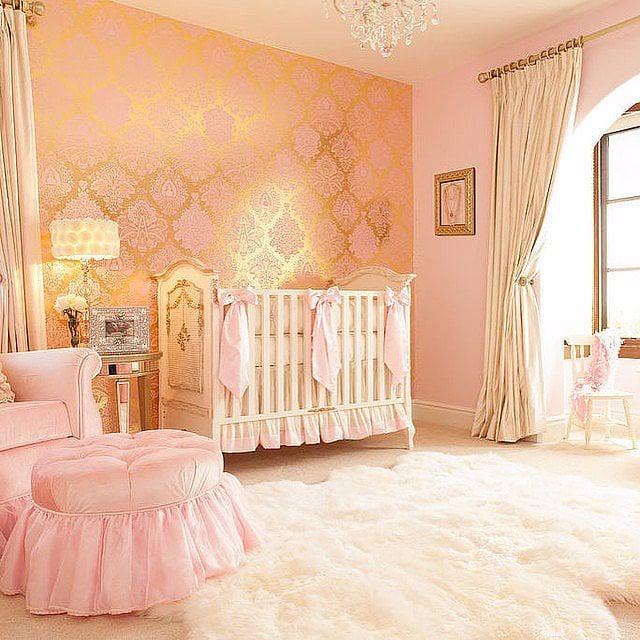 nursery ideas for boys and girls popsugar moms