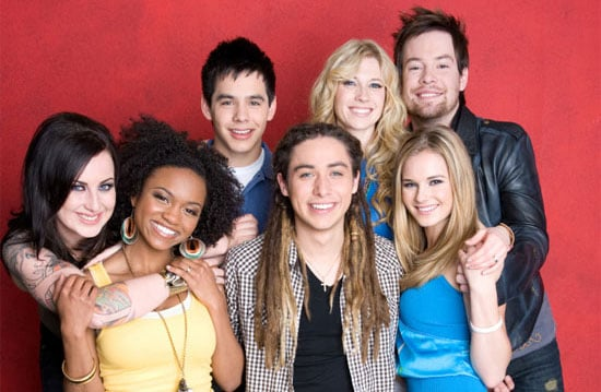 American Idol Is Down to Six