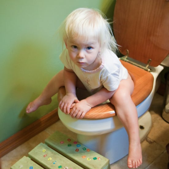 Tweets About Toilet-Training