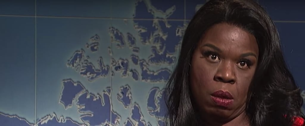 Omarosa Sets the Record Straight About Her Firing From the White House on SNL