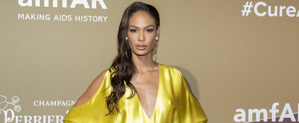 Joan Smalls to Donate Half Her Salary to Black Lives Matter