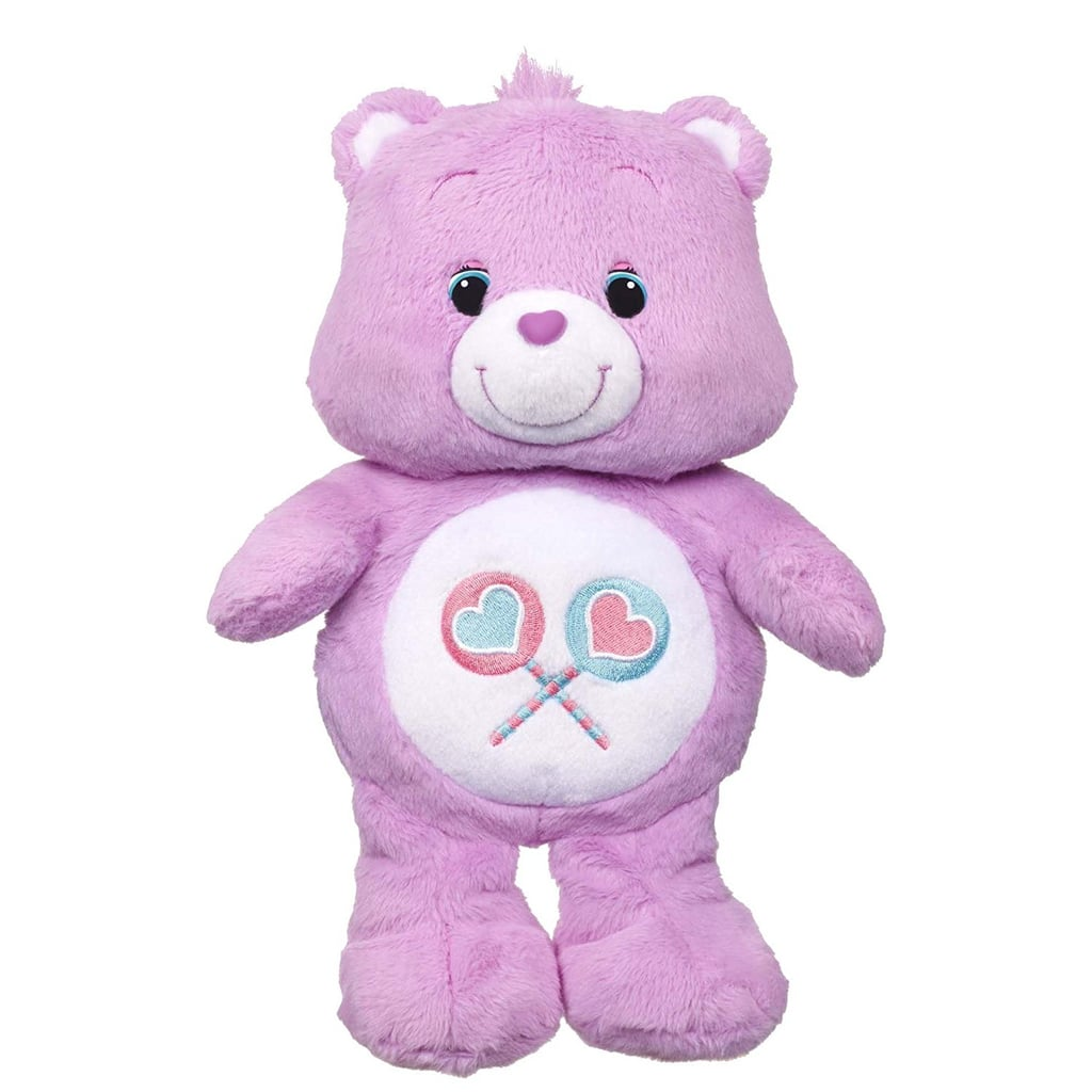 For 1-Year-Olds: Care Bears