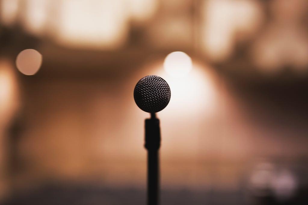 Listen to TED Talks