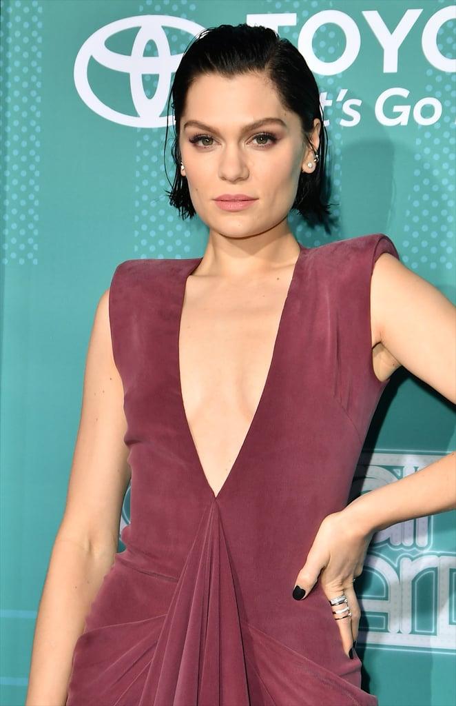 Jessie J: March 27
