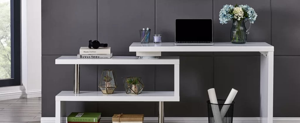 Best Bookshelf That Turns Into a Desk