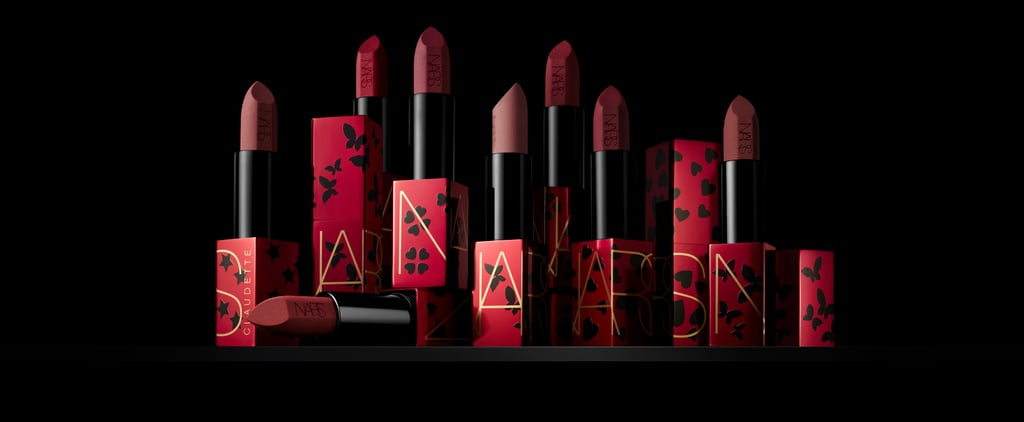 The NARS Claudette Collection Is Inspired by François's Mum