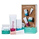 Kopari Coco Head-to-Toe Travel Size Kit