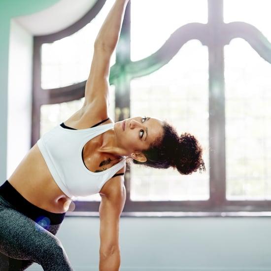 Does Hot Yoga Burn More Calories?