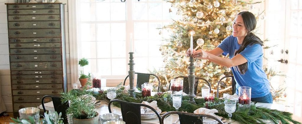 Joanna Gaines Family Christmas Traditions
