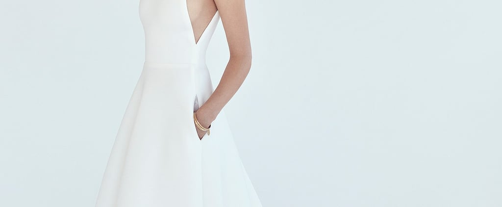 20 Gorgeous Wedding Dresses That Will Convince You Pockets Are a Must