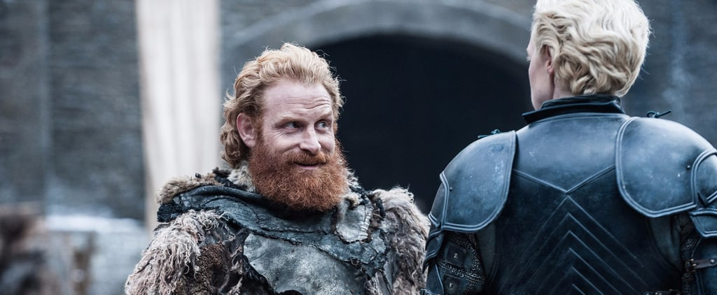 Tormund From Game of Thrones Brings His Love For Brienne to Life — With Action Figures