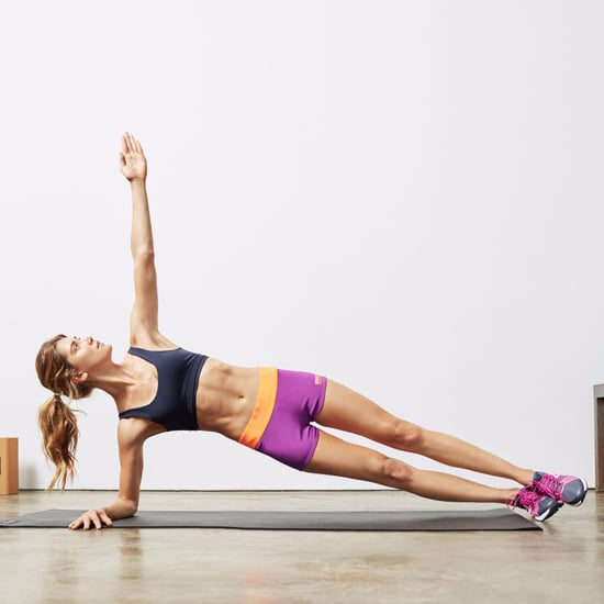 How to Burn More Calories Doing Bodyweight Exercises
