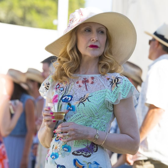 Adora's Calhoun Day Dress on Sharp Objects