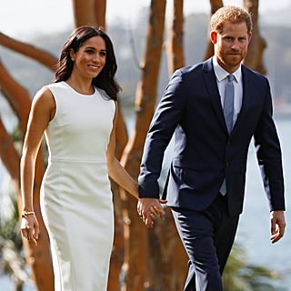 ماذا سيكون اسم طفل الأمير هاري وميغان ماركل؟