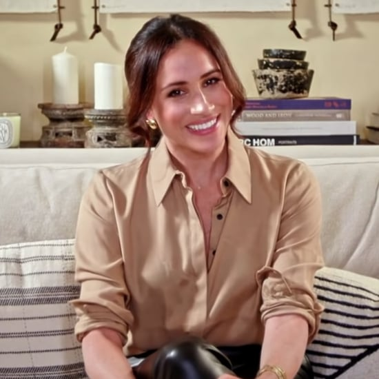 Meghan Markle on America's Got Talent | Video
