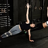Use Short High-Intensity Workouts