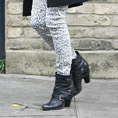 Celebrity Style Quiz For November 27, 2011