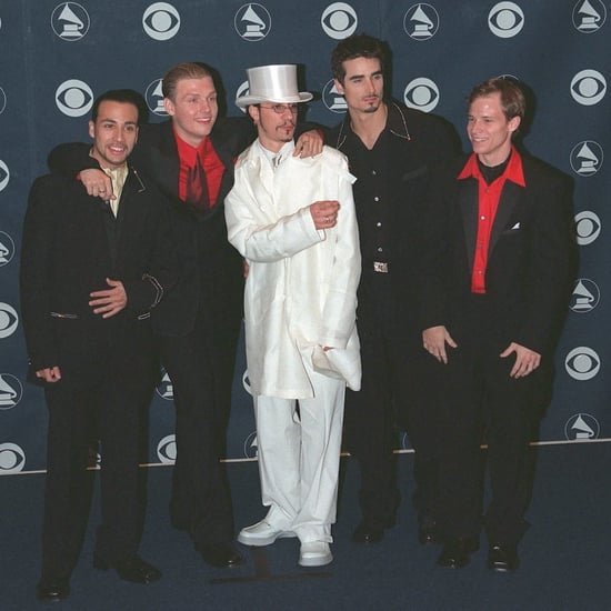 Backstreet Boys at the Grammys Through the Years