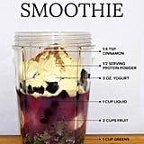 How to build the perfect smoothie.