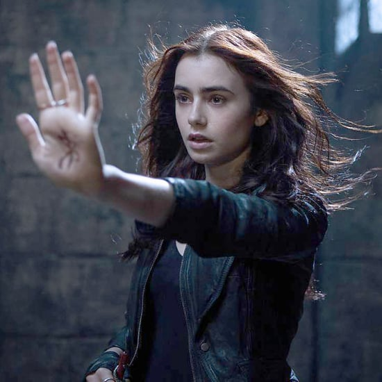 The Mortal Instruments Will Be a TV Series