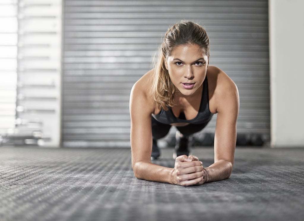 Forget the Dumbbells! Completely Transform Your Arms With These 27 Bodyweight Moves